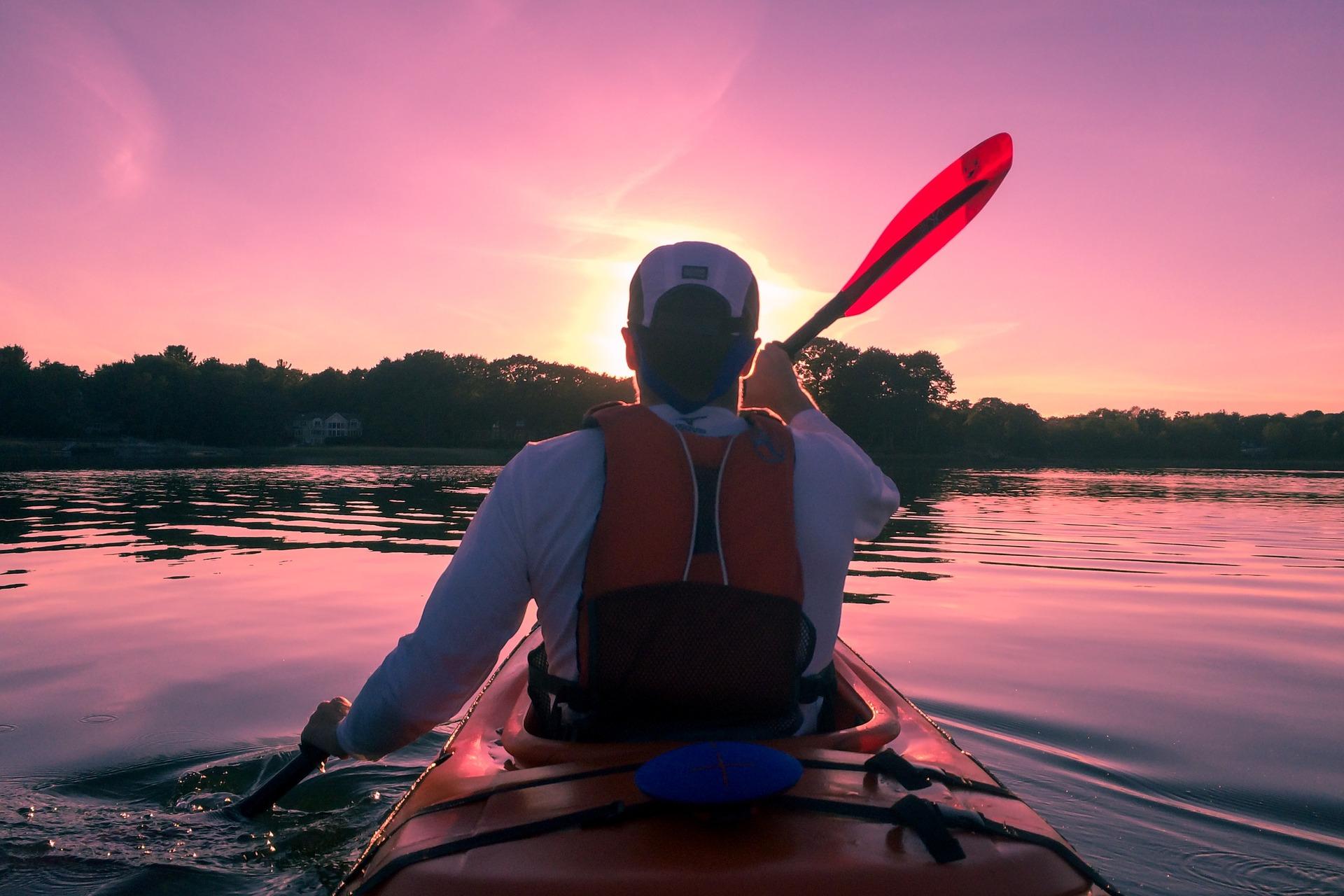 meilleur canoe-kayak gonflable