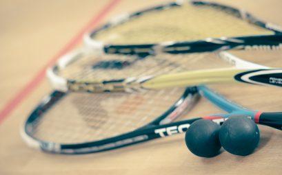 meilleure raquette de squash
