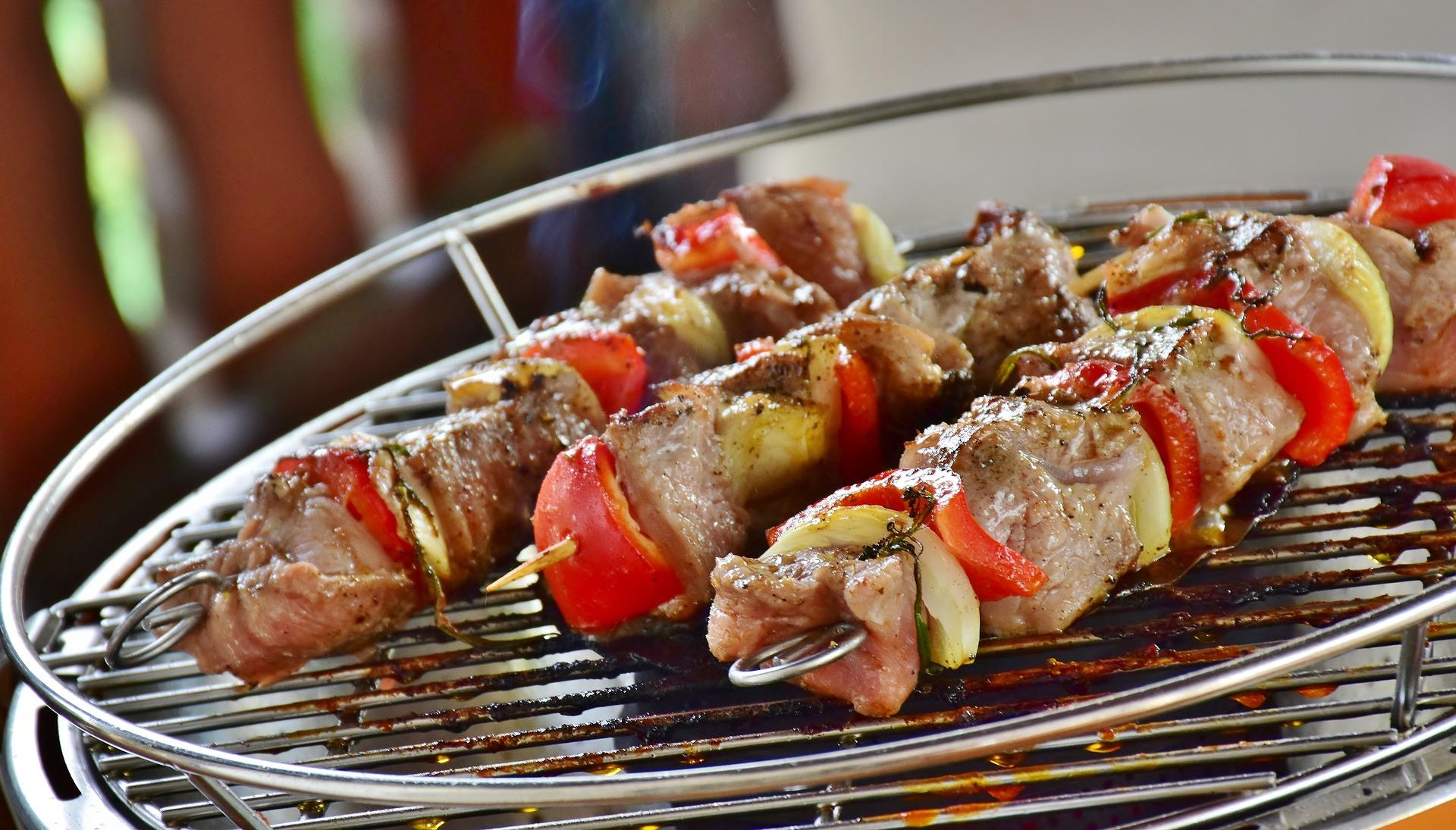 meilleur barbecue électrique