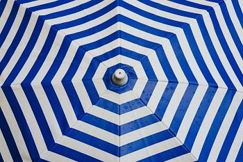 parasols de plage pas chers