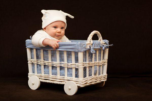 trotteur bébé