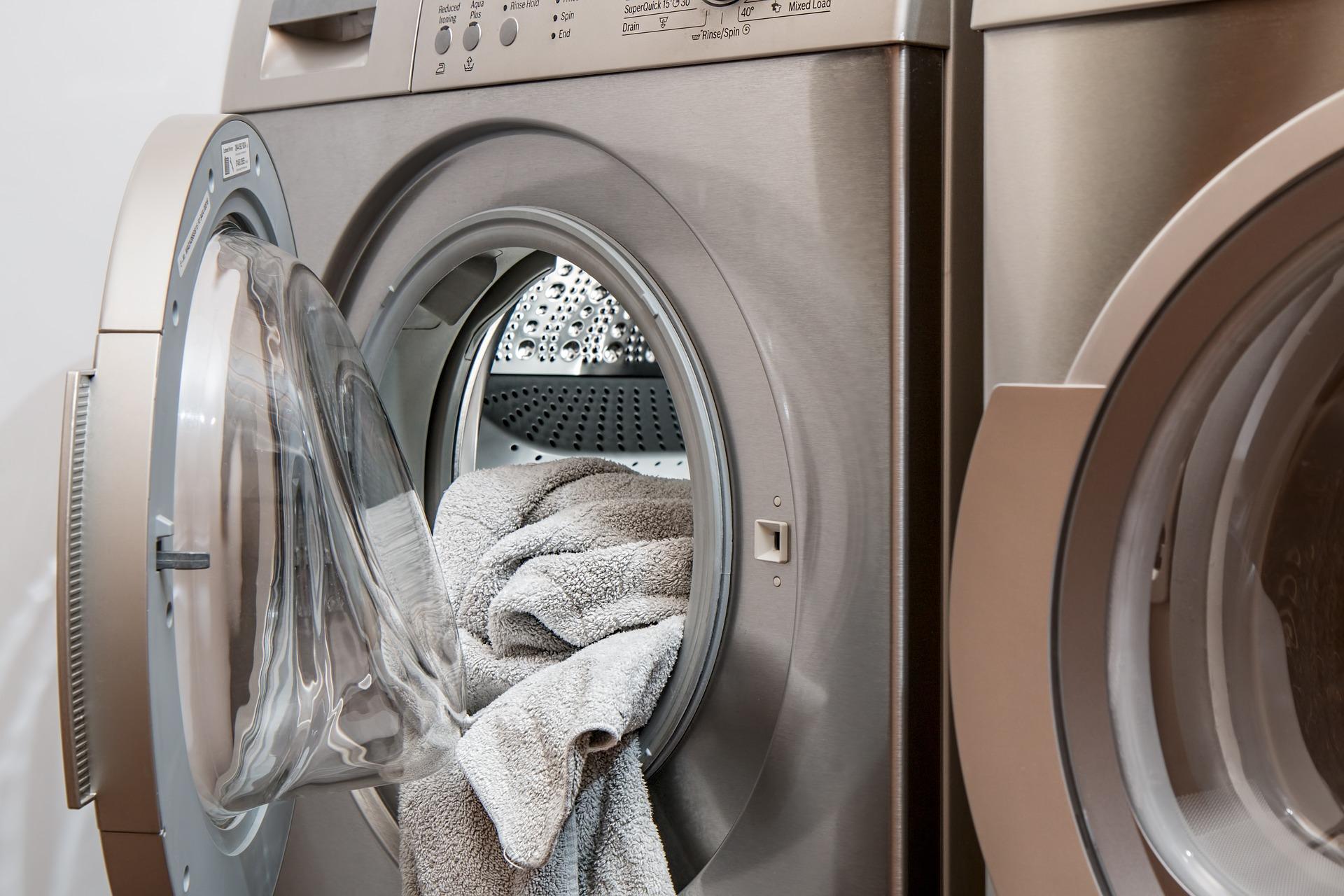 meilleur lave linge séchant