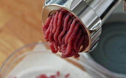 hachoir viande
