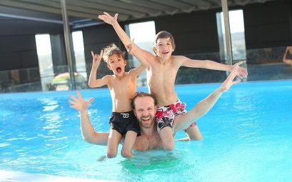 douche solaire pour piscine
