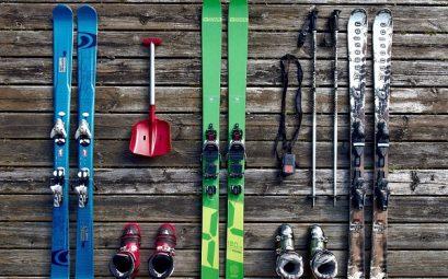 porte ski voiture