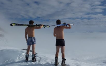 portes skis dorsaux
