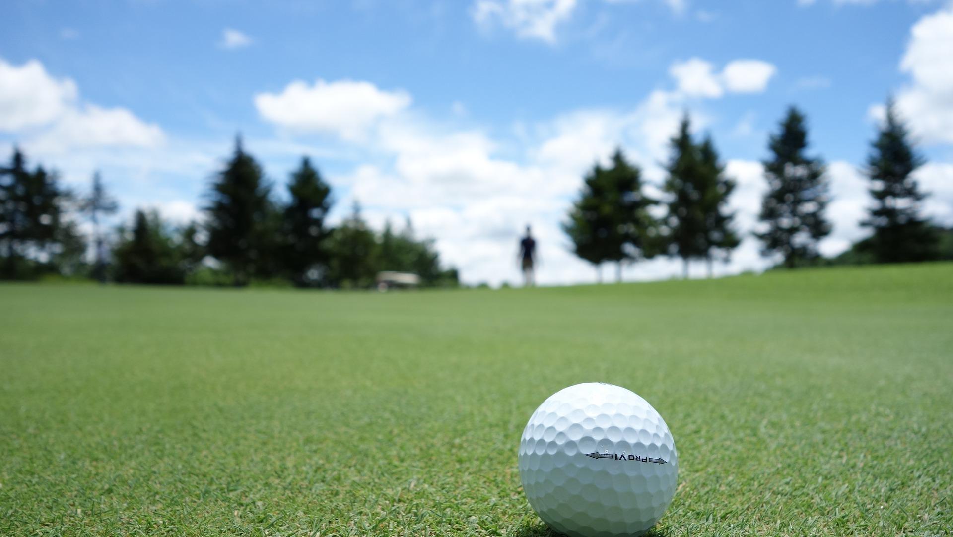 télémètre golf