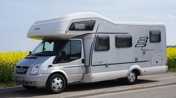 camera recul camping car