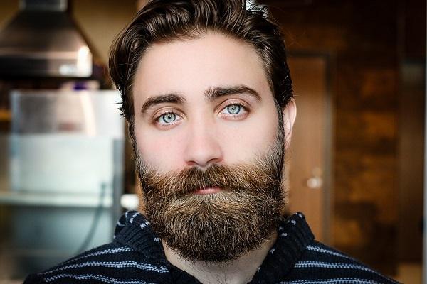 tondeuse barbe hommes