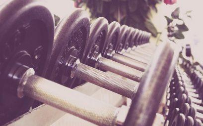 meilleures halteres musculation