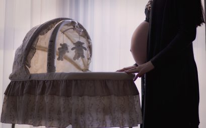 couffin bébé nomade