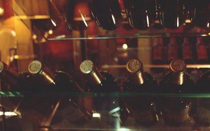 cave vin comparatif