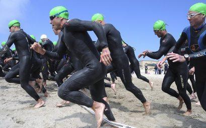 combinaison neoprene triathlon
