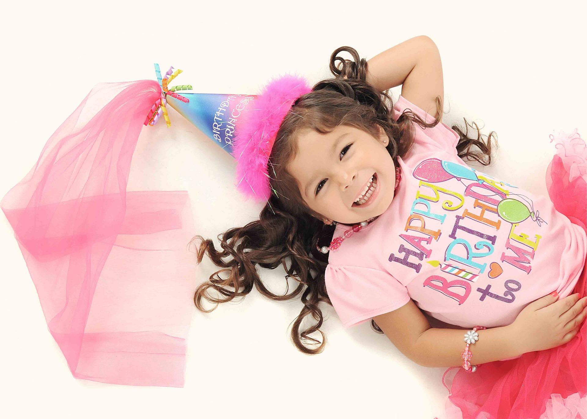 meilleurs activités anniversaire enfant