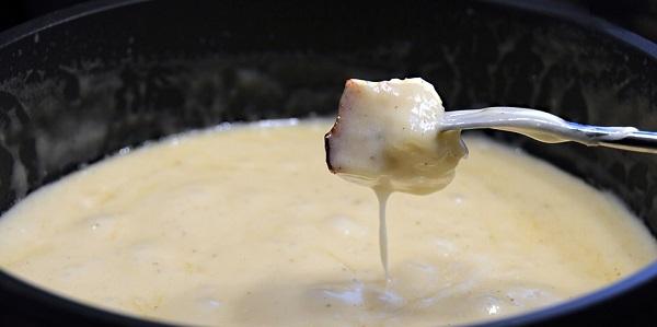 appareil a fondue tefal