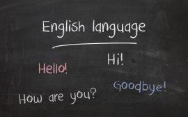 Livre pour apprendre l'anglais