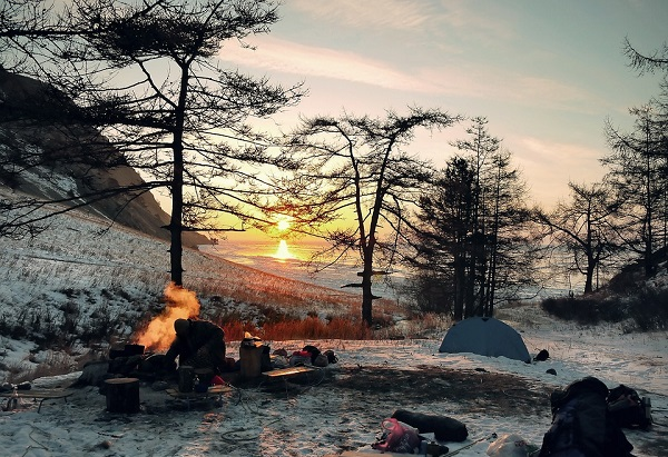 meilleurs lits de camp