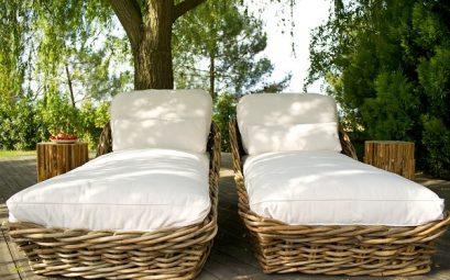 bain soleil double