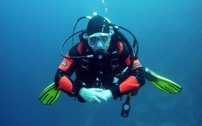 montres pour faire de la plongee