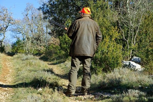 partir a la chasse