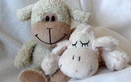 mouton à bascule