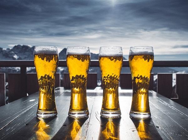meilleures tireuses a bieres
