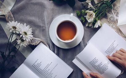 se faire un thé théière