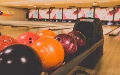 boules de bowling