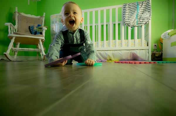 bebe jouet montessori
