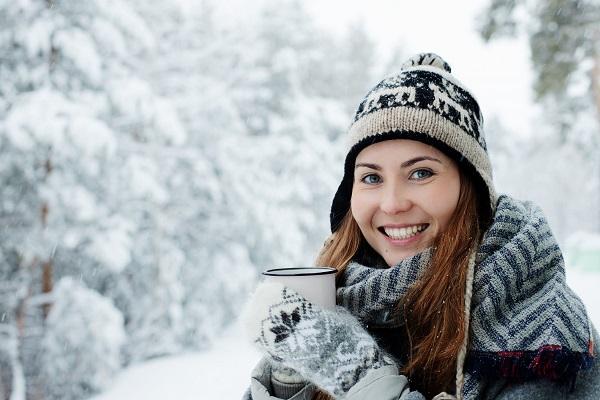 gilet chauffant hiver