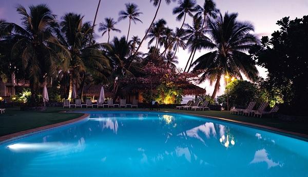projecteur piscine