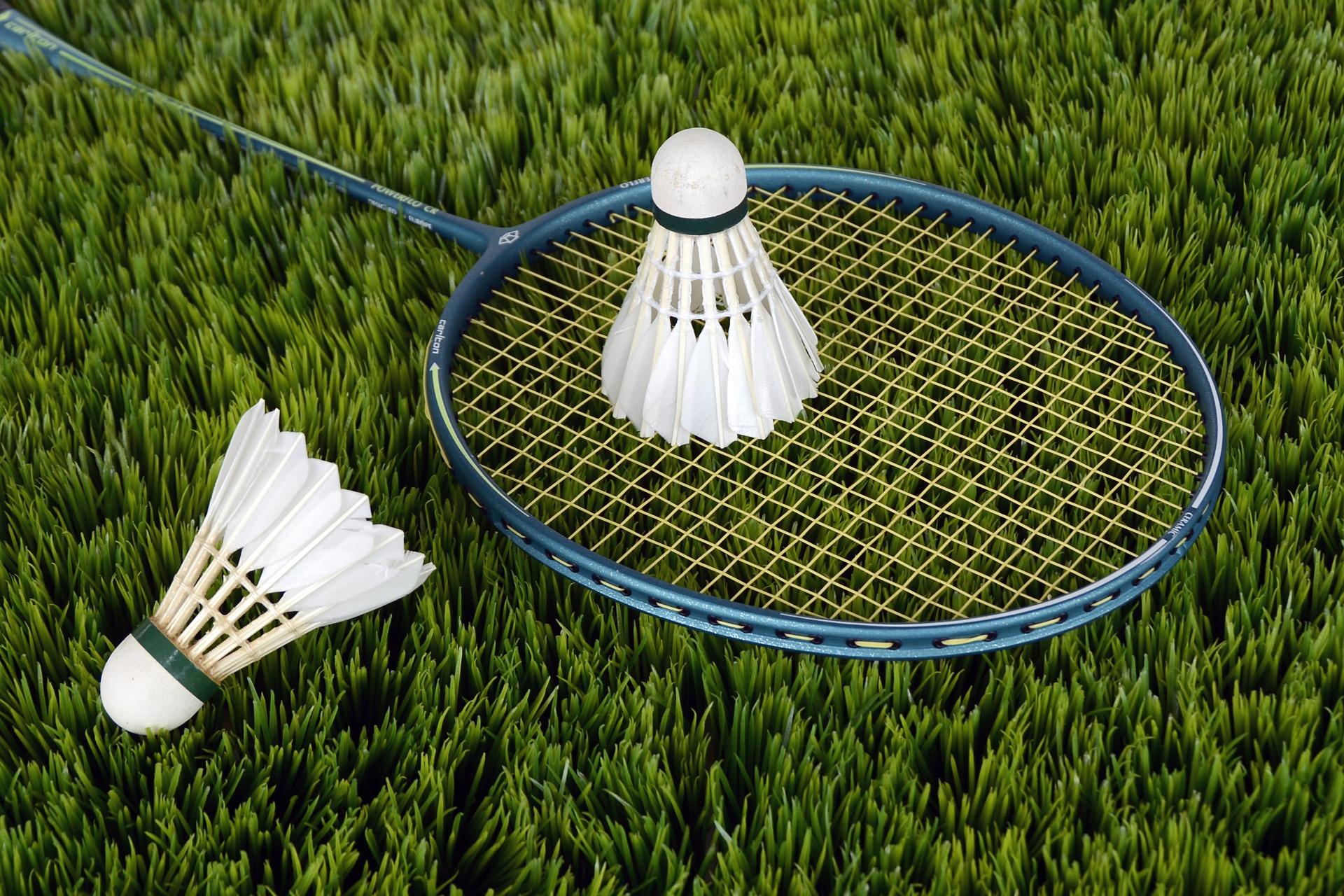 meilleur sac badminton