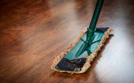 balais pour laver le sol