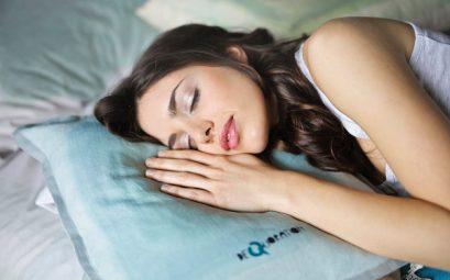 bien dormir avec un bon oreiller