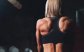 sport avec le bossu balance trainer