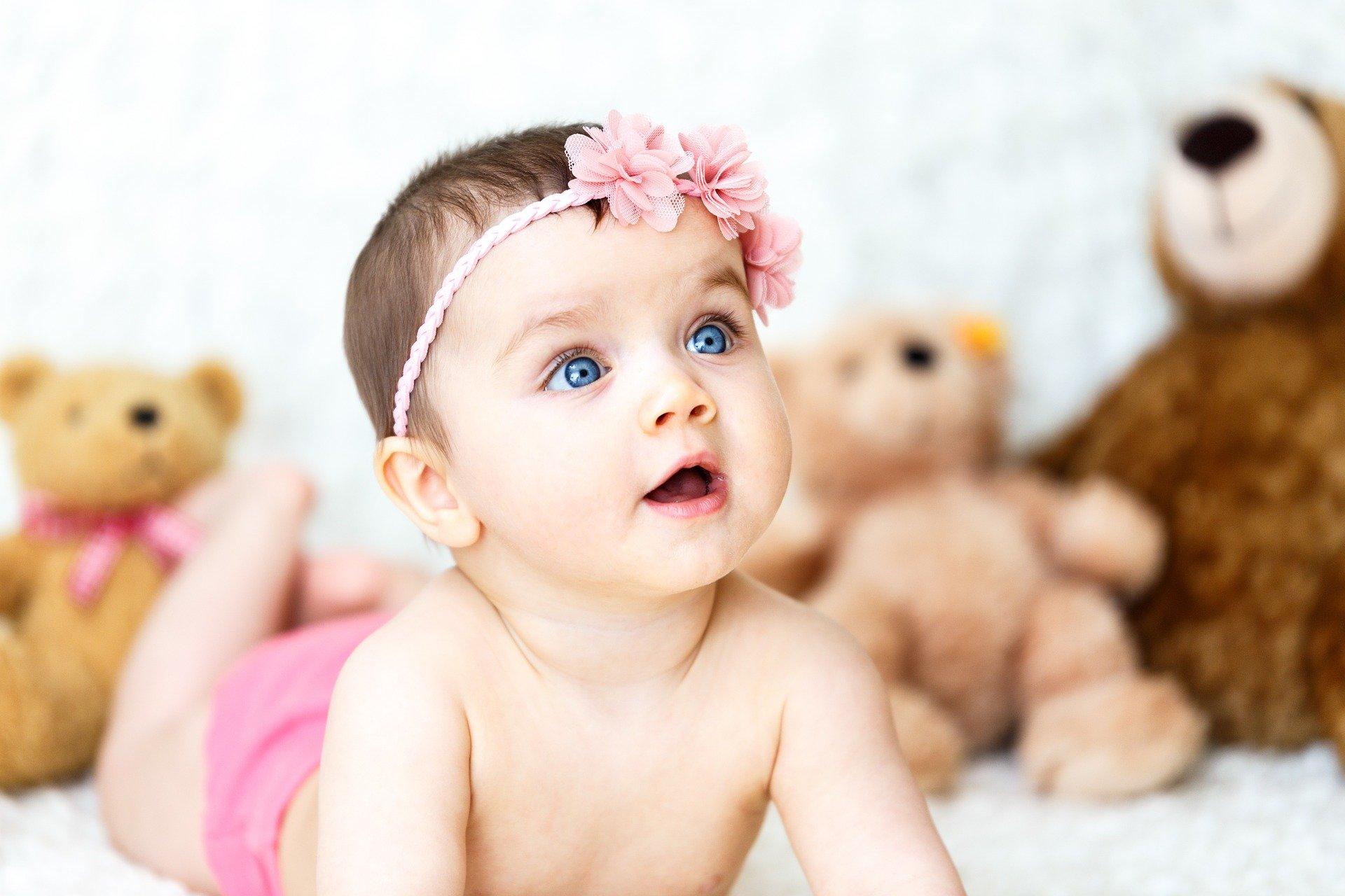 cadeau bébé fille 1 an