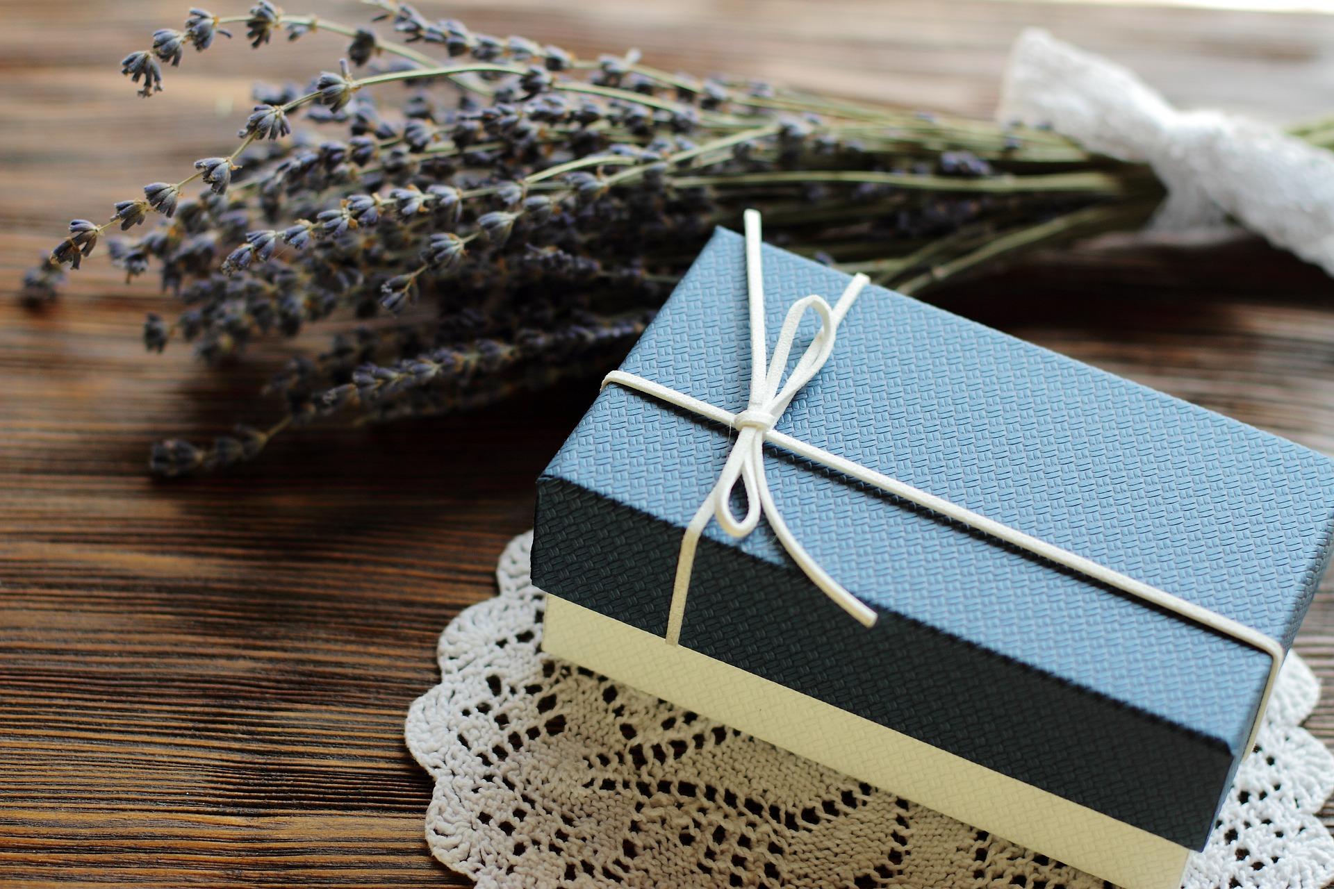 idée cadeau produits bio