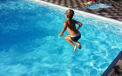 alarme de piscine