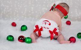 idée cadeau noel bébé 6 mois