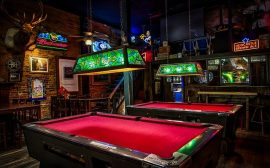 billards americain