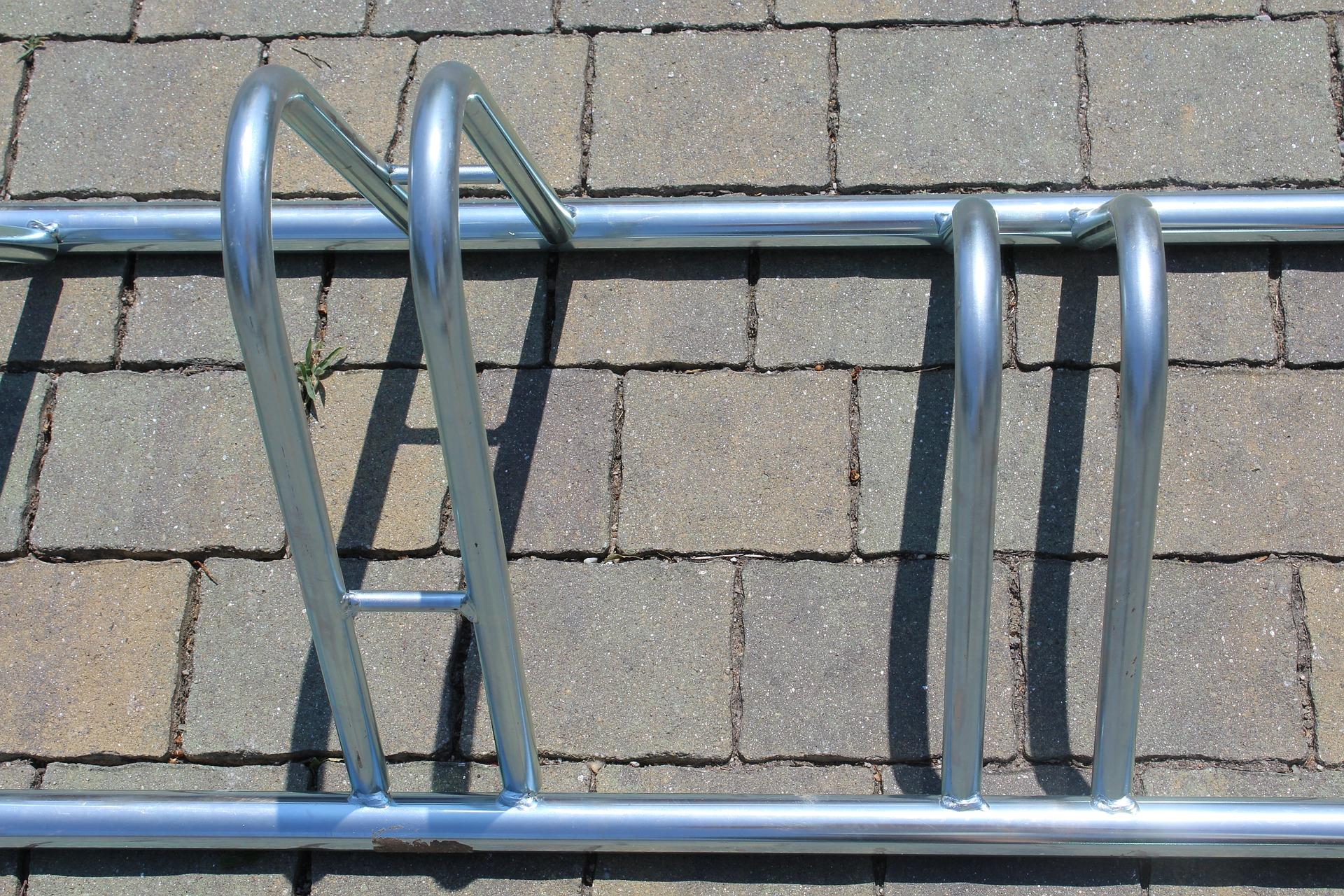 râtelier vélo