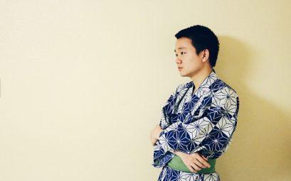 kimono-homme